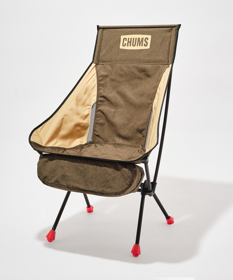 Compact Chair Booby Foot High(コンパクトチェアブービーフットハイ(キャンプ用品|椅子))