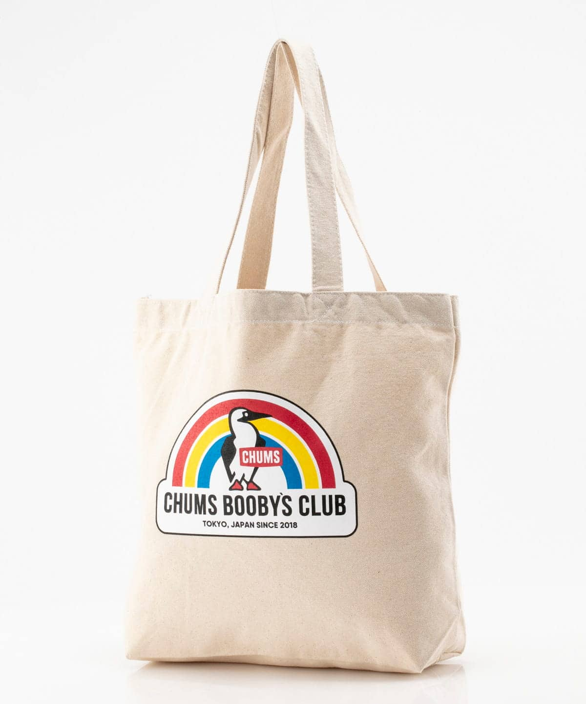CHUMS Booby's Club Tote Bag(チャムスブービーズクラブトートバッグ)