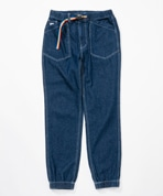 Sinawava Denim Jogger Pants
