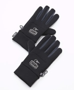 Polartec Power Stretch Glove(ポーラテックパワーストレッチグローブ(手袋))