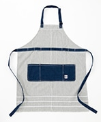 Hurricane Work Apron