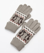 Park City Knit Glove