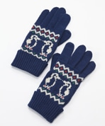 Park City Knit Glove(パークシティニットグローブ(手袋))