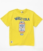 Booby Cola T-Shirt Women's(ブービーコーラTシャツ)