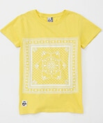Bandana T-Shirt Women's(バンダナTシャツ)
