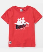 Canoe T-Shirt Women's(カヌーTシャツ)