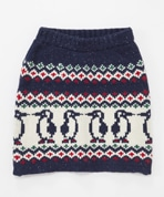 Park City Knit Skirt(パークシティニットスカート)