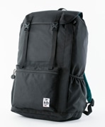 Eco Flap Day Pack