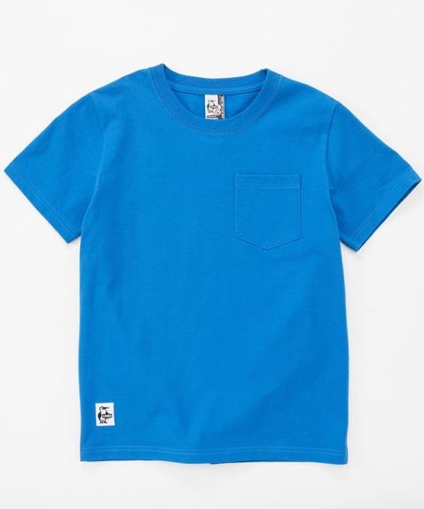 ユタポケットTシャツ