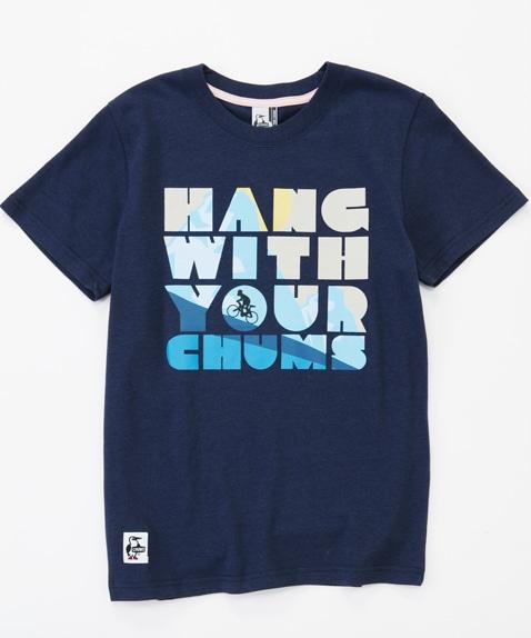 バイセコーTシャツ