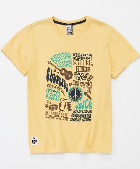オールディーズミュージックTシャツ