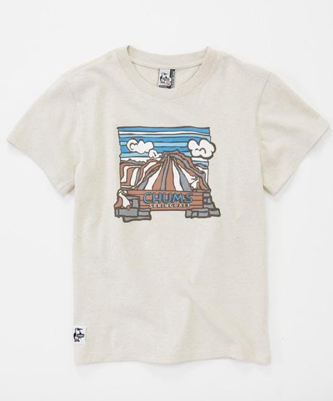 スプリングデールチラックスTシャツ