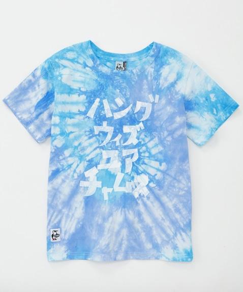 カタカナロゴTシャツ