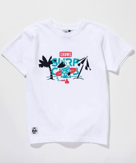 サーフクラブTシャツ