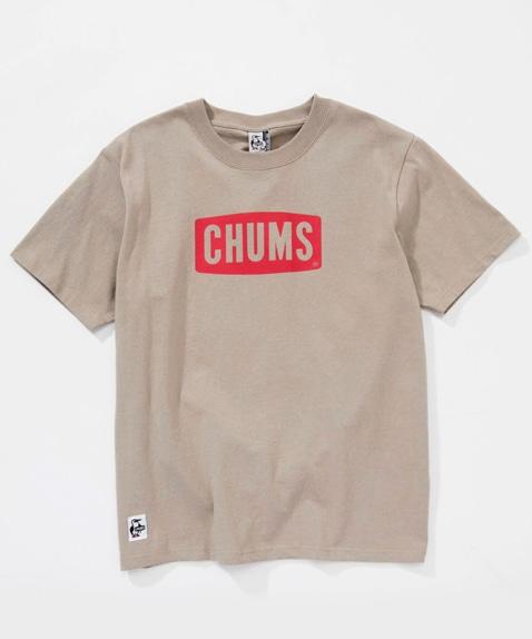 チャムスロゴTシャツ(トップス/Tシャツ)[メンズ]