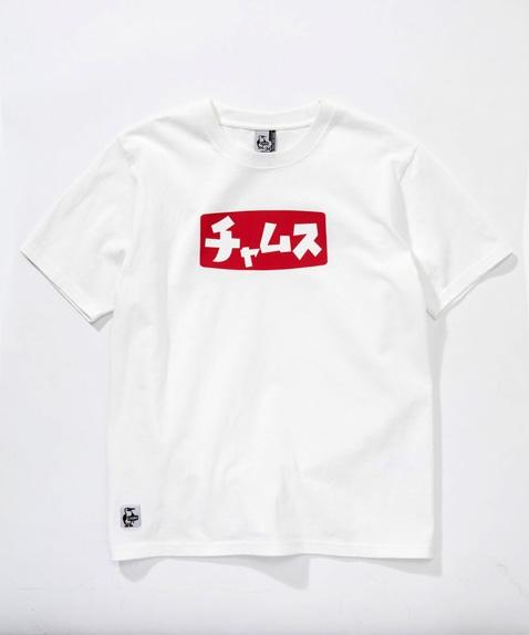 カタカナTシャツ(トップス/Tシャツ)[メンズ]