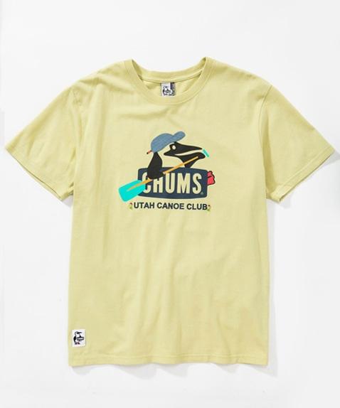 ブービーカヌークラブTシャツ(トップス/Tシャツ)[メンズ]