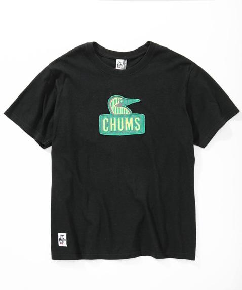 ブービーエンブロイダリーTシャツ(トップス/Tシャツ)[レディース]