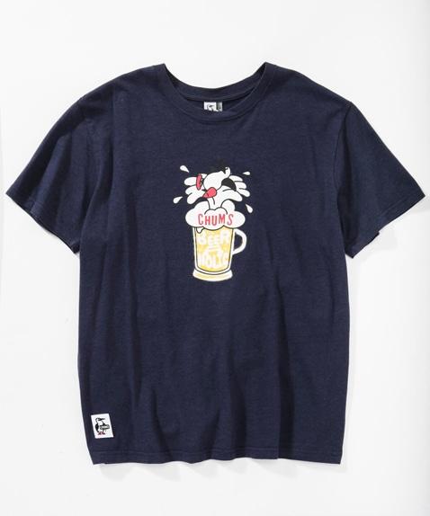 ブービービールTシャツ(トップス/Tシャツ)[レディース]