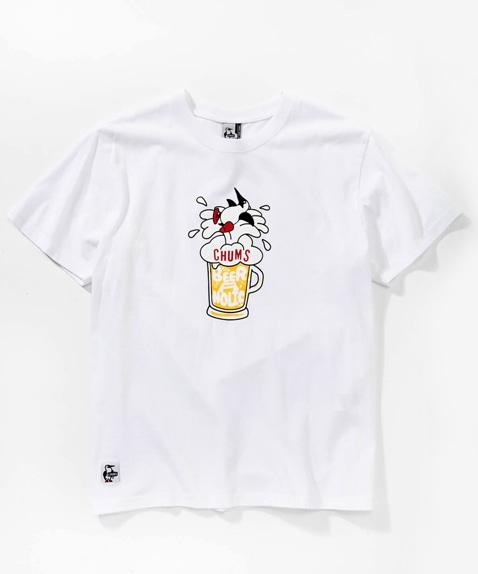 ブービービールTシャツ(トップス/Tシャツ)[メンズ]