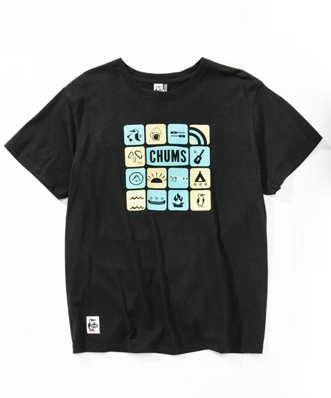 チャムスウィズTシャツ(トップス/Tシャツ)[レディース]