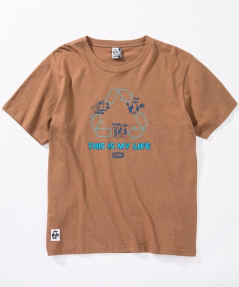 ディスイズマイライフTシャツ(トップス/Tシャツ)[メンズ]