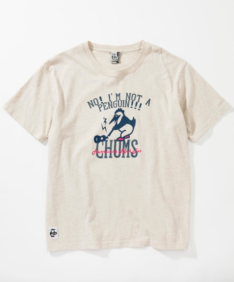 ノオオオ!Tシャツ(トップス/Tシャツ)[メンズ]