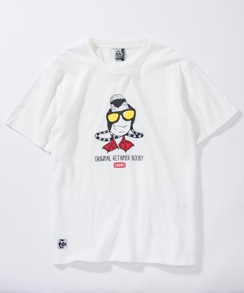ブービーウィズグラッシーズTシャツ(トップス/Tシャツ)[メンズ]