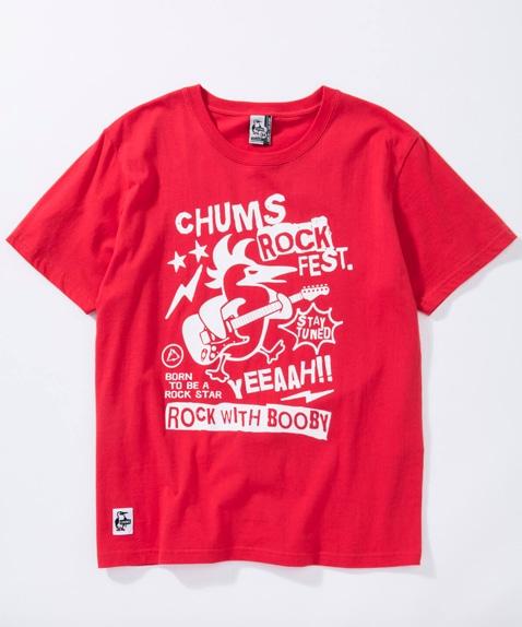 ロックフェスTシャツ(トップス/Tシャツ)[メンズ]