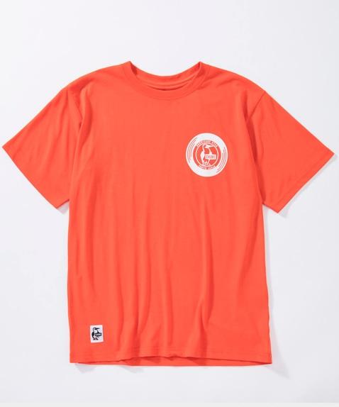 ディスクゴルフクールTシャツ(トップス/Tシャツ)[レディース]