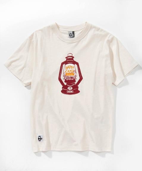 ランタンTシャツ(トップス/Tシャツ)[メンズ]