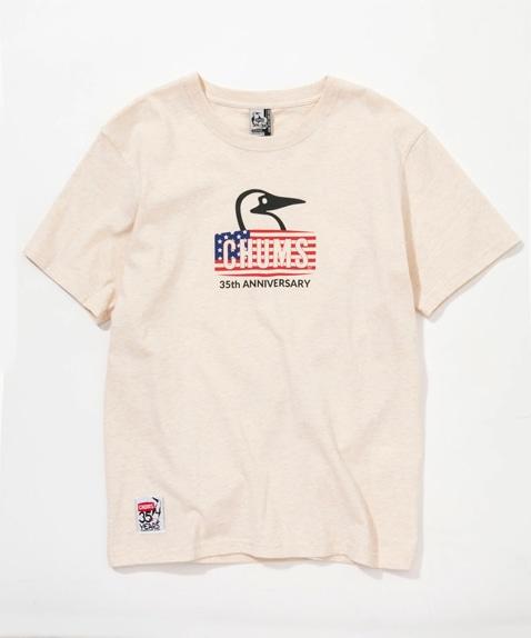 35th アニバーサリーTシャツ