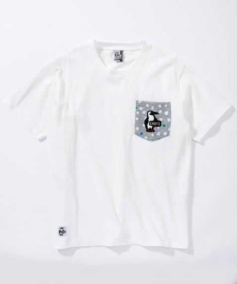 ブービーポケットTシャツスウェット(トップス/Tシャツ)[レディース]
