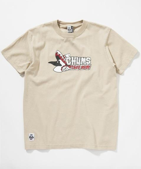 タコショップロゴTシャツ(トップス/Tシャツ)[メンズ]