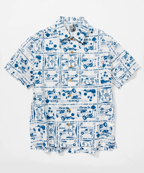 チャムロハシャツ(トップス/シャツ)