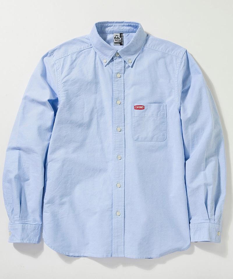 チャムスオックスシャツ(トップス/シャツ)