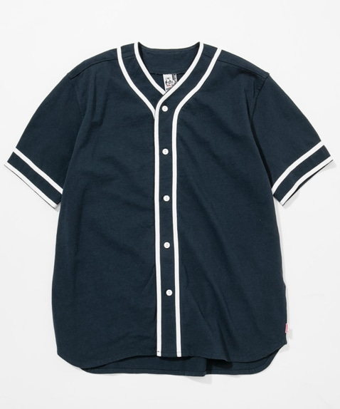 プレイボールシャツ