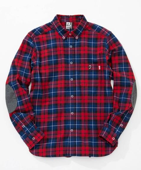 ネルシャツ(トップス/シャツ)