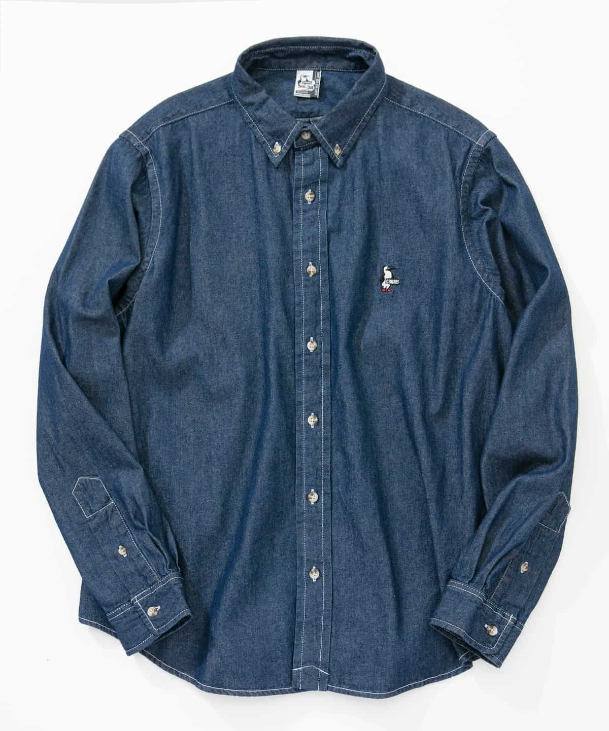 BDデニムシャツ(トップス/シャツ)