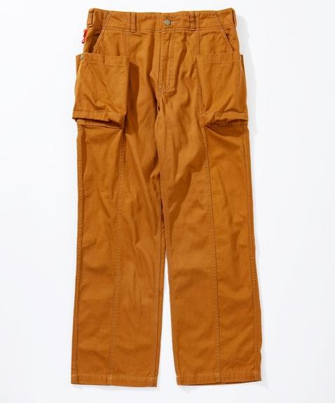 トートポケットパンツ(ボトムス/パンツ)