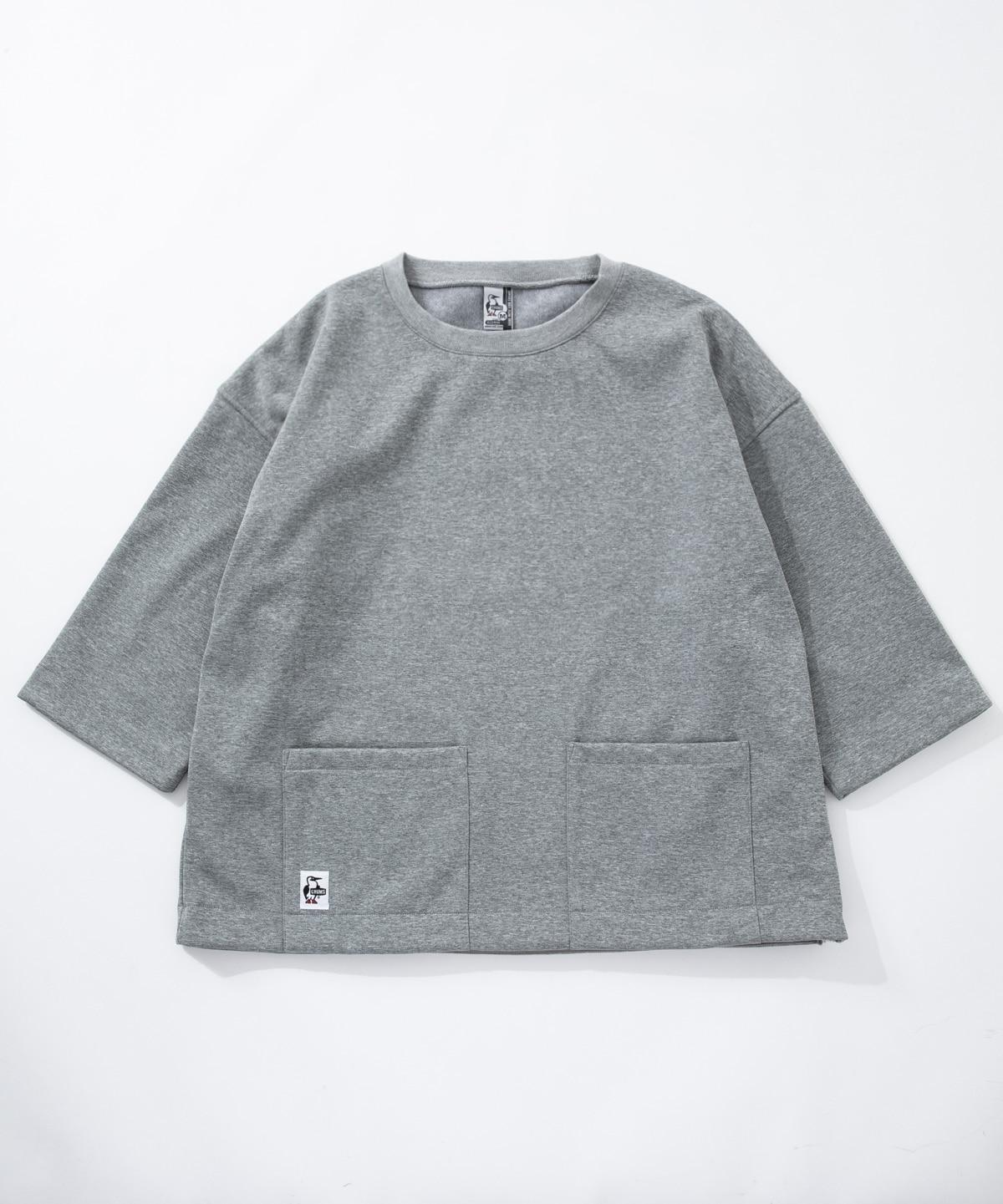 ティーシェルスモックシャツ(トップス/シャツ)