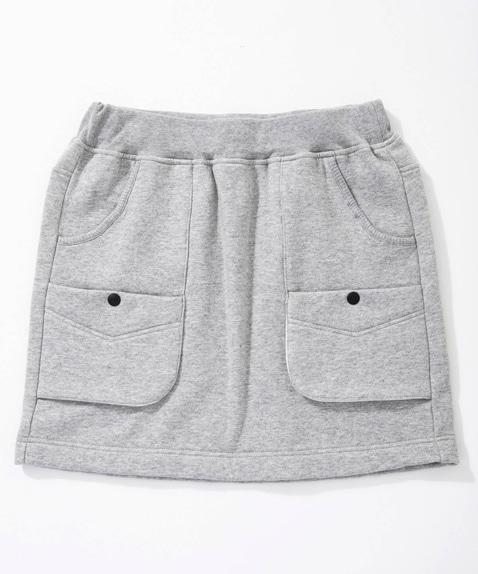 ハリケーンブッシュスカート(ボトムス/スカート)