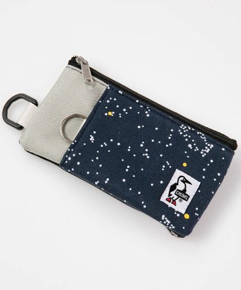 スマートフォンケーススウェットナイロン(スマホ/PC/携帯ケース)