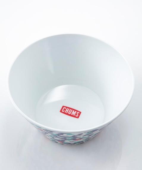 メラミンスタッキングスープボール(キッチン用品)